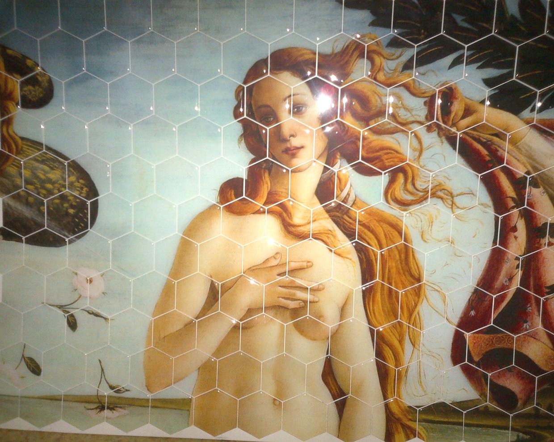 Полимерная мозаика