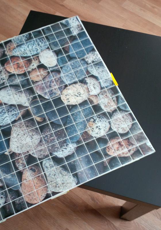 цифровая мозаика