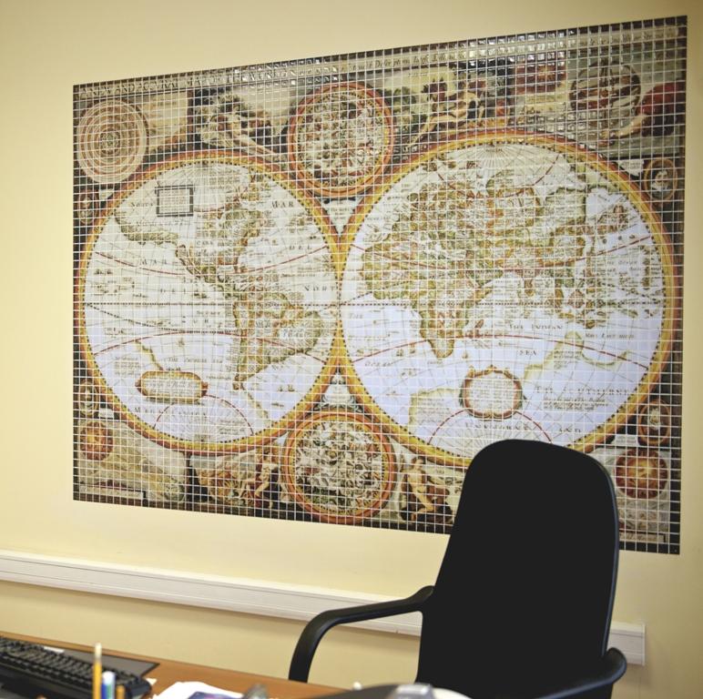 мозаика на заказ 3