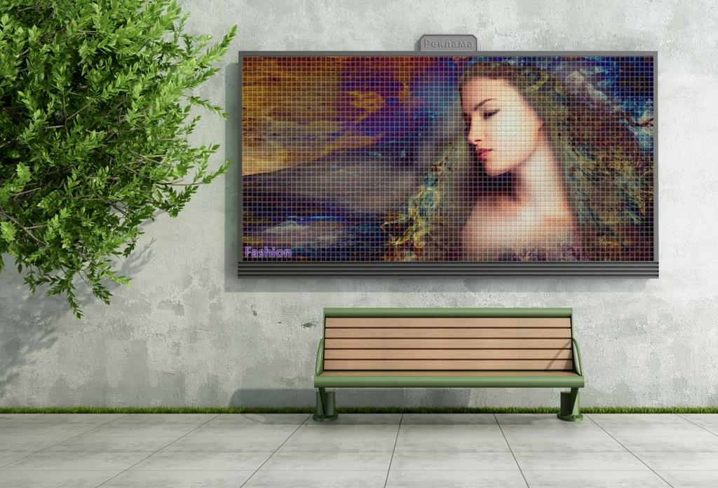 мозаика на заказ 4