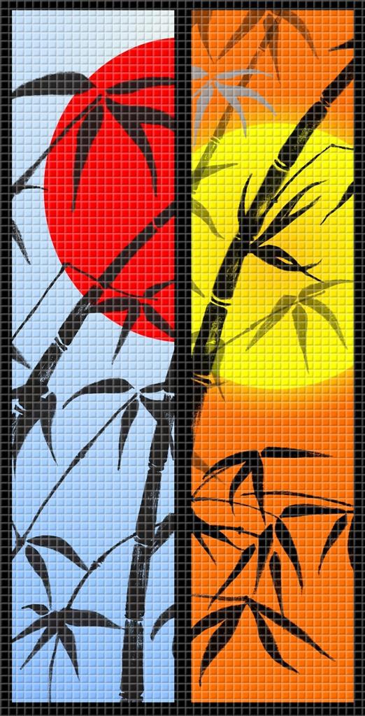 мозаика на заказ 9