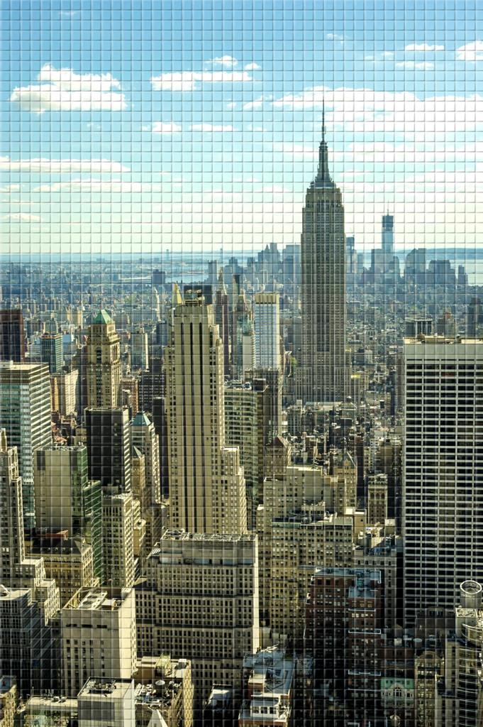 мозаика на стену 10