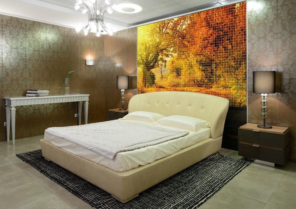мозаика на стену 2