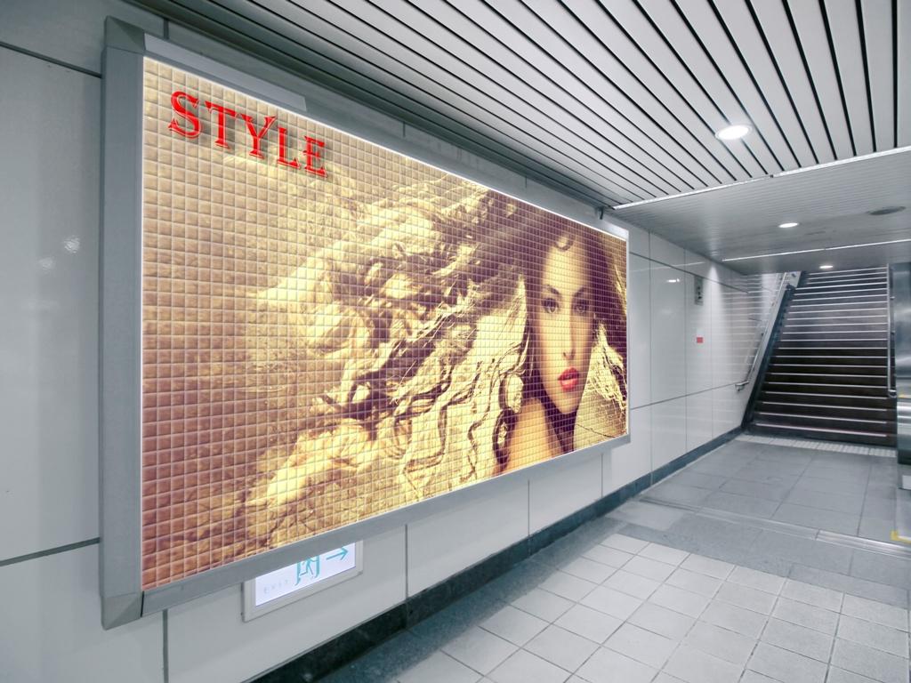 мозаика на стену 4