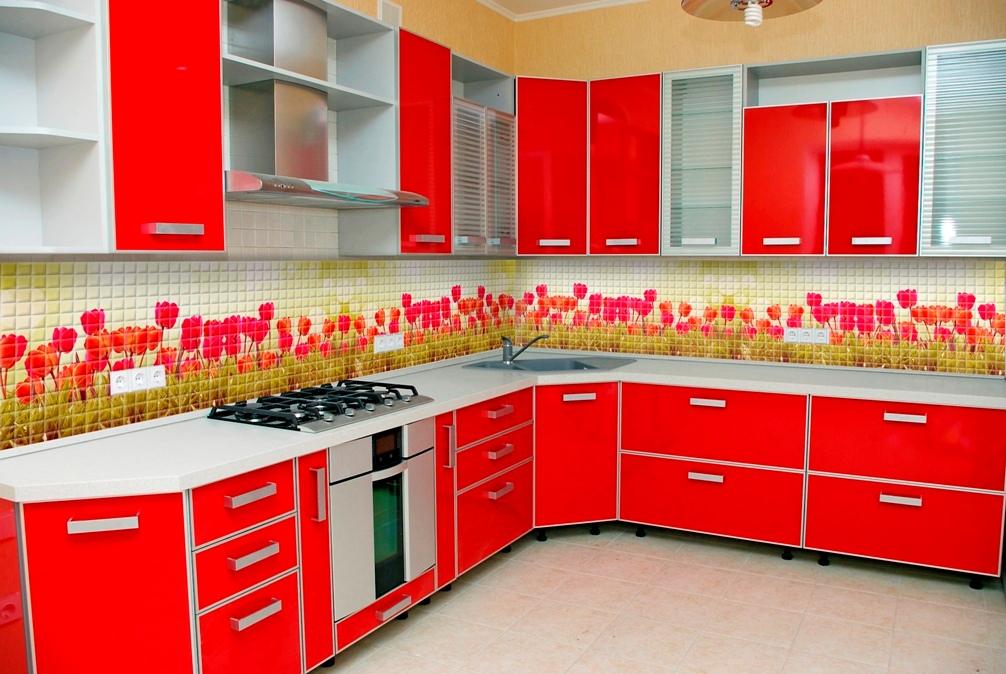 мозаика фартук для кухни 5