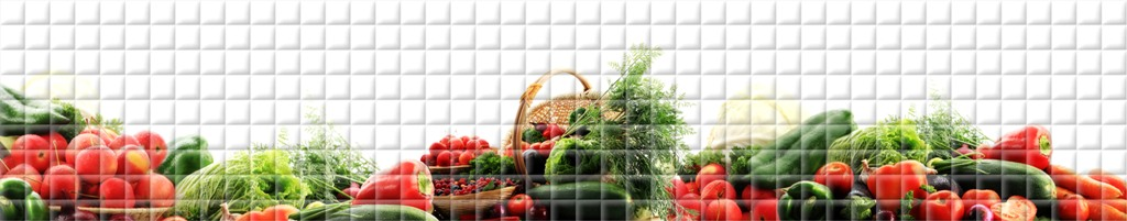 мозаика фартук для кухни 11