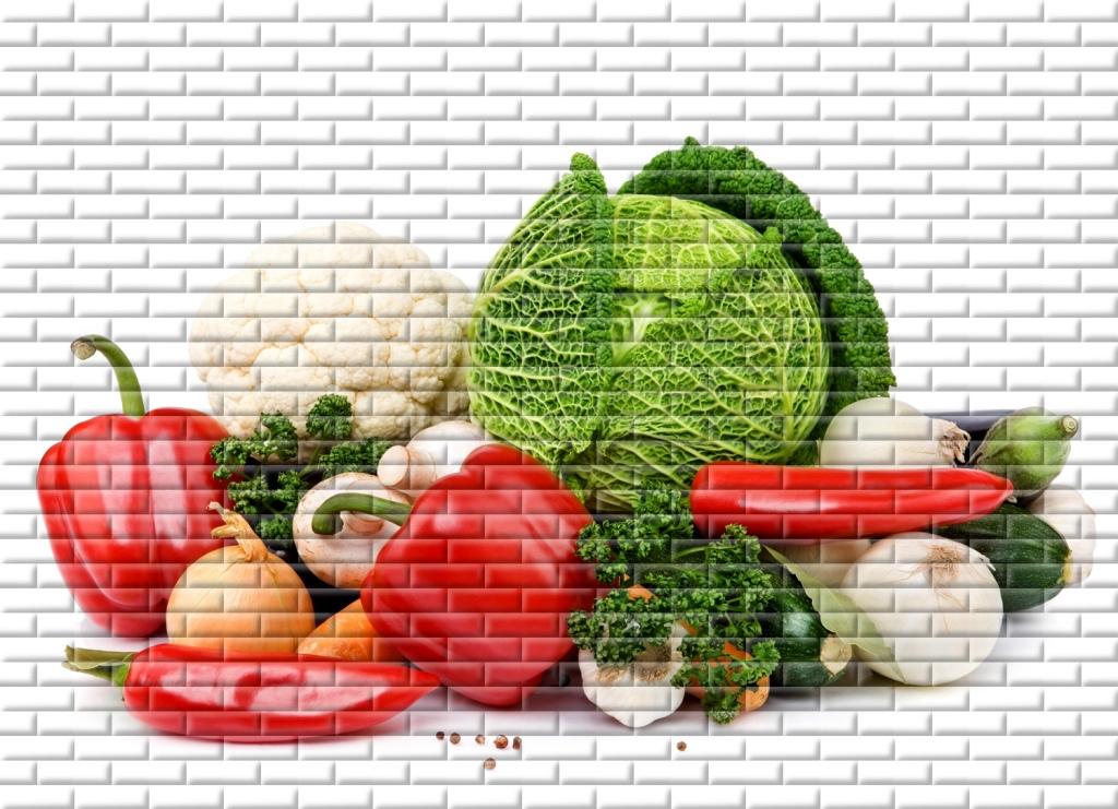 мозаика фартук для кухни 13