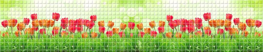 мозаика ванная 1