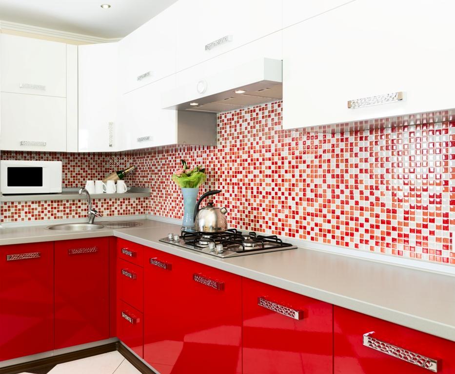 мозаика фартук для кухни 7